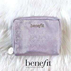 Benefit Cosmetics Makeup Bag